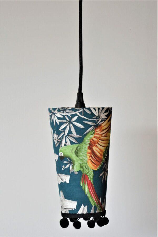 lampe baladeuse utilisée en applique de tête de lit apport point lumineux dans une entrée ou un salon luminaire de créateur fabriqué en france exemplaire unique